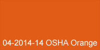 04-2014-14 OSHA Orange Radiator Paint
